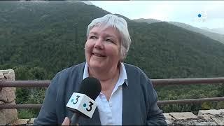 Entretien avec Jacqueline Gourault, ministre auprès de ministre de l'Intérieur (1er octobre)