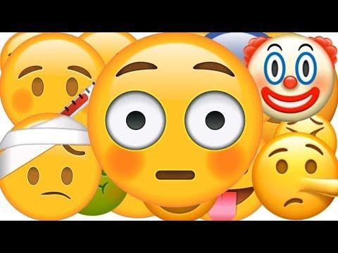 ¿Qué significan estos emojis? Descúbrelo