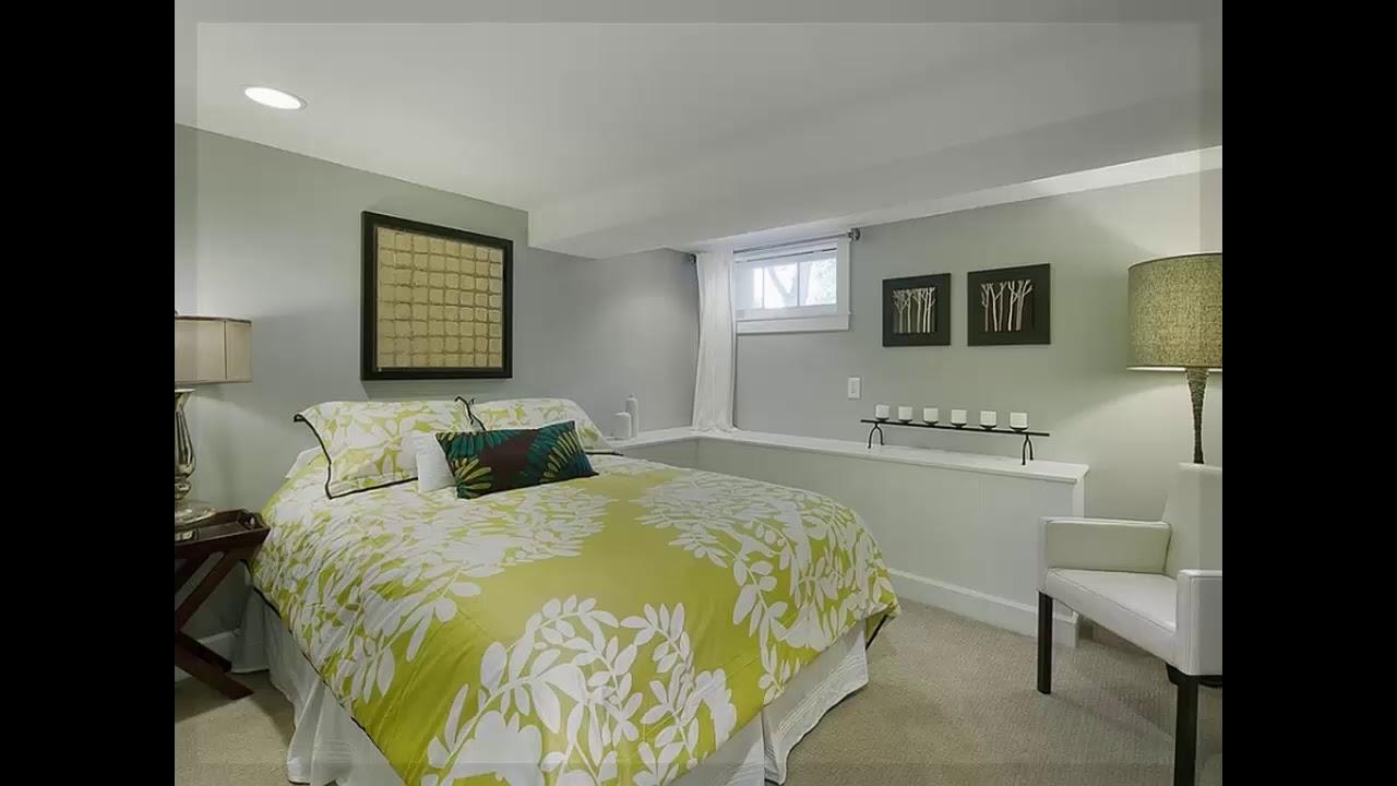 Perfekt Keller Schlafzimmer