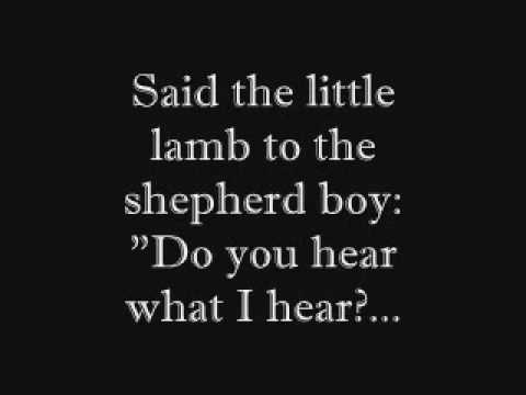Flyleaf - Do You Hear What I Hear? [Lyrics]