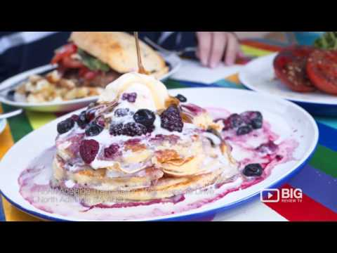 Red House Shop & Cafe in North Adelaide SA specialising All Day Breakfast, Lunch and Coffee