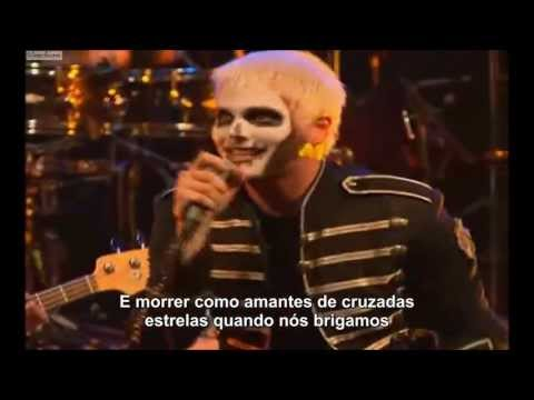 My Chemical Romance - Our Lady Of Sorrows (legendado) Halloween