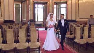 Проведение свадьбы 2014. Свадьба в замке Шато-Барокко