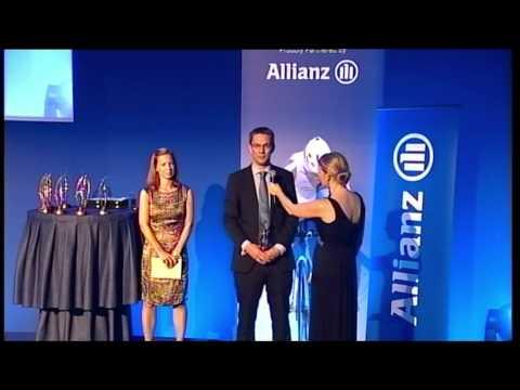 Telegraph Media Group wins Best Written Paralympic Award