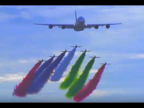 Abu Dhabi - National Day- dia nacional