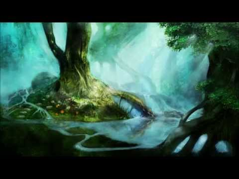 Celtic Forest Music - Dryad Forest