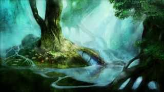 Celtic Forest Music - Dryad Forest Thumbnail