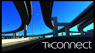 【T-Connect】トヨタの次世代テレマティクスサービス