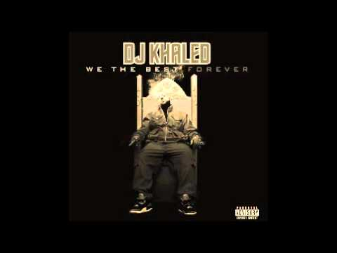 DJ Khaled - We The Best Forever (MERIÑO GLOCK) (2011) (Album 2011)