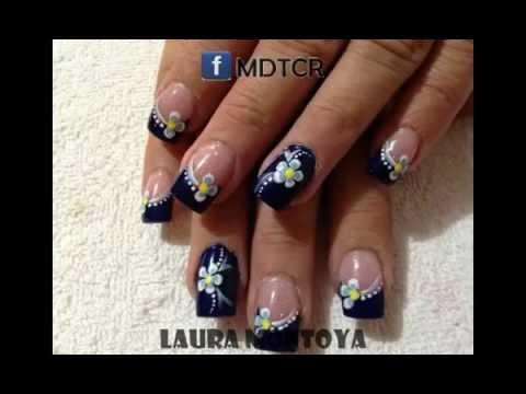 u as nails free style 90 100 dise os clasicos y