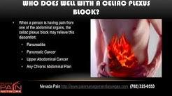 Celiac Plexus Blocks for Abdominal Pain Explained by a Las Vegas Pain Clinic