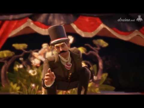Análisis BioShock Infinite - PC/PS3/X360