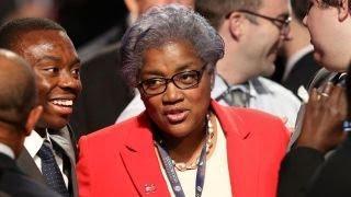 Media seem to ignore Donna Brazile's DNC revelations