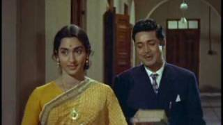 Milan - 4/15 - Bollywood Movie - Sunil Dutt & Nutan