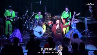 2014/4/19のYukihiroさんのライブ映像です。 他の映像を見たい方はKuros...