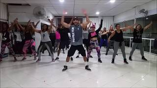 Salsa Rock   Zumba®   Naldo Zumba   Dance Fitness