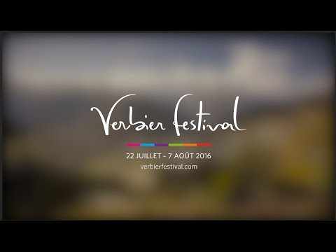 Verbier Festival 2016