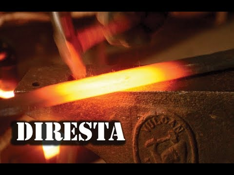 DiResta 58 Little Blacksmithing