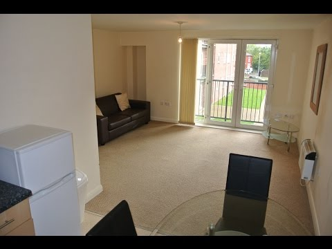 TO RENT: 1 Bed at City Link, Hessel Street, Salford, M50 1DH: £575 pcm.