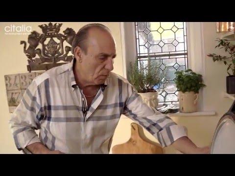 Gennaro Contaldo's Spring Vegetable Risotto Recipe | Citalia