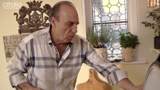 Gennaro Contaldo's Spring Vegetable Risotto Recipe - Citalia