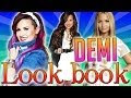 Demi Lovato Style ~ a Demi Lookbook!