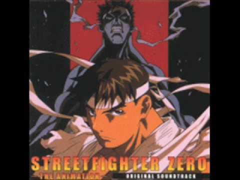 Street Fighter Alpha The Animation Ost 01 Ryu S Kindness
