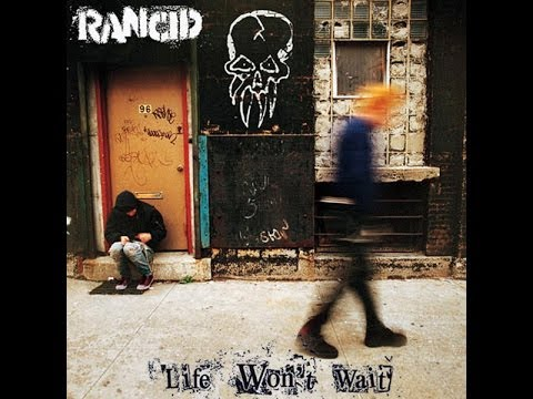 Rancid - Hooligans (Lyrics)