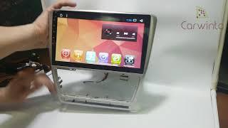 Skoda Octavia A5 2004 2013 Android 7,1 CF 3035