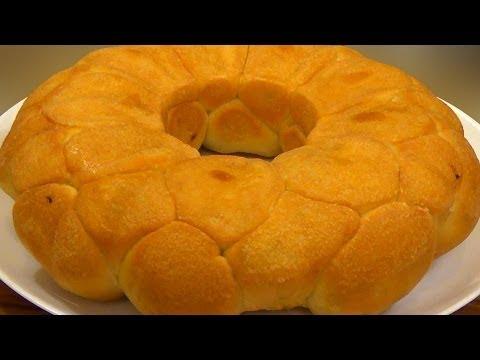Пирожки из дрожжевого (хрущевского) теста. Пошаговый рецепт.