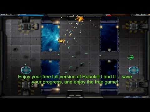 robokill 1 completo gratis