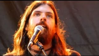 The Avett Brothers - Another Is Waiting - live at Tønder Festival Denmark 2013-08-24
