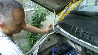 видео автоэлектрик в краснодаре
