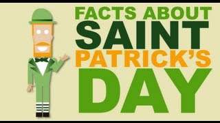 10 Surprising Facts About Saint Patrick