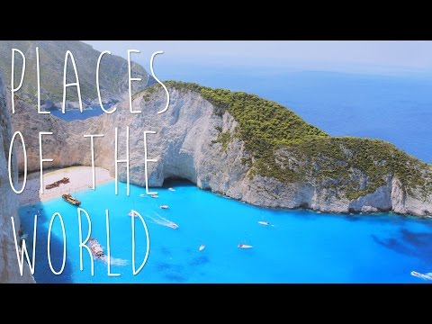 How To Travel Zakynthos, Greece | Top 5 Must sees