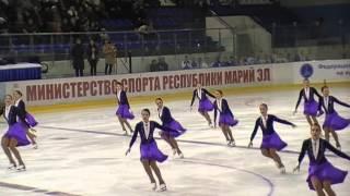 Идель Казань   3 место