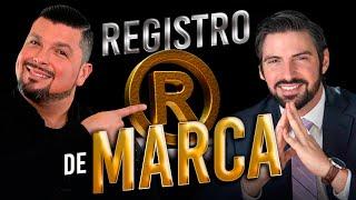 ABC del Trademark con el abogado Chris Sanchelima en el podcast de Jeremías Martorell #119