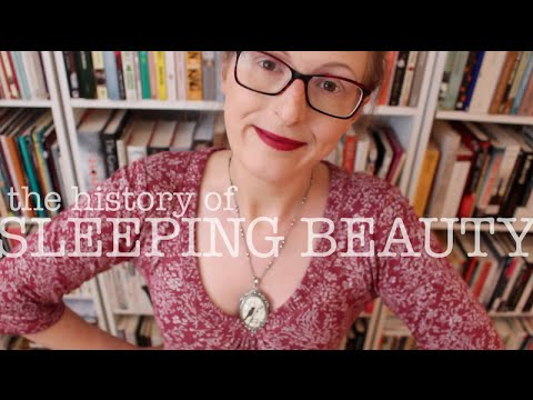 The History of Sleeping Beauty | Fairy Tales with Jen