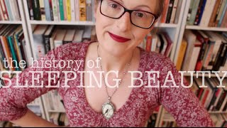 The History of Sleeping Beauty | Fairy Tales with Jen