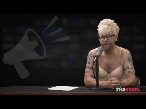 Download Youtube: Gavin McInnes: Trump's military trans ban was the right decision