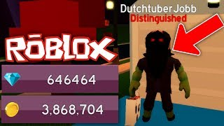 4.000.000 COINS IN 30 SECONDE! BIZAR! (Roblox)