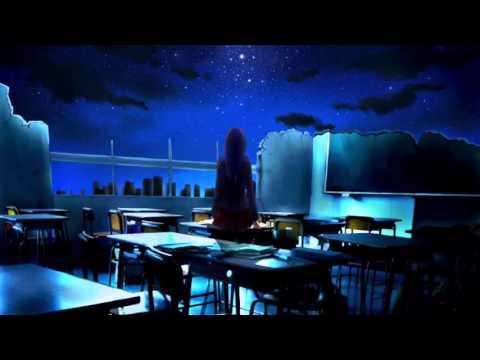 Nightcore~Me, Myself & I (Azude Remix)