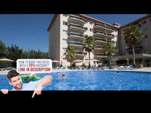 Pineda Park La Spain Hd Review