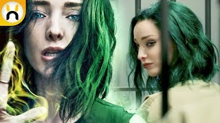 "The gifted episode 2 ""rx' review"