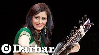 Brilliant Sitar | Roopa Panesar | Raag Puriya - Gat | Music of India
