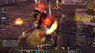 Ret Pally *weekly*? PvP Highlights WoW 7.3.5