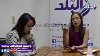 بالفيديو والصور.. ريم البارودي لـ'صدى البلد': تقديم دور الخائنة في رمضان لم يكن سهلا