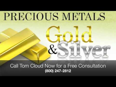 Is Now the Time to Buy Gold? Precious Metals Advisor Weighs In - 1/21/12