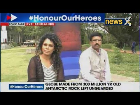 Mega Bengaluru Roundtable: NewsX highlights the sorry state of National War Memorial