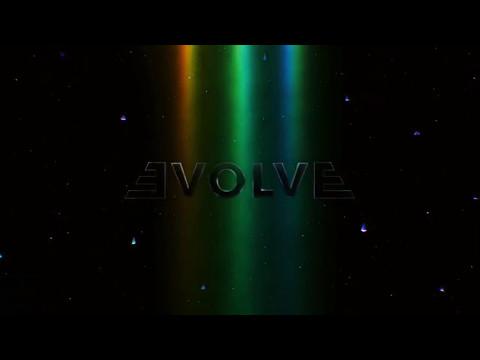 Imagine dragons – EVOLVE – ALBUM TRAILER